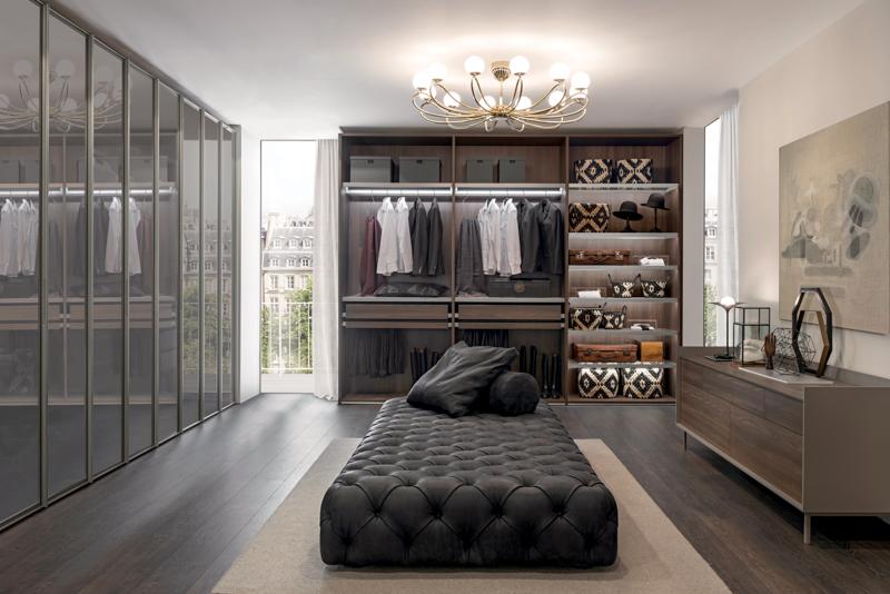 Camere da letto | Progetti di Vita Arredamenti