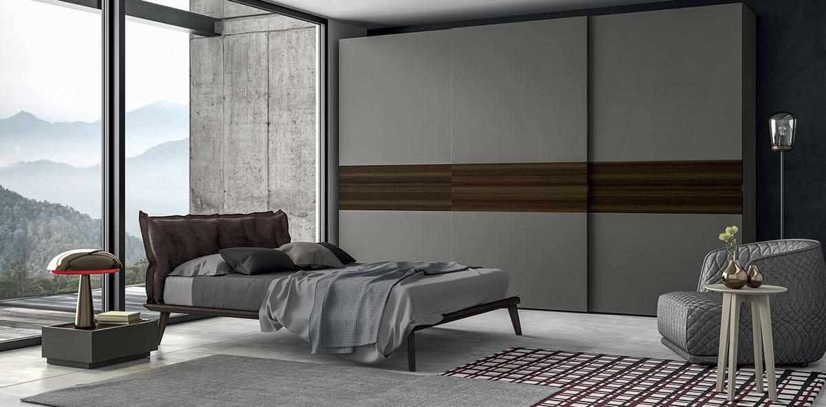 Camere da letto progetti di vita arredamenti for Camere da letto vendita on line